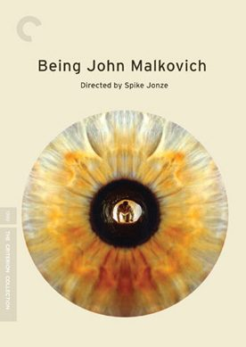 Being John Malkovich (DVD and Blu-Ray)