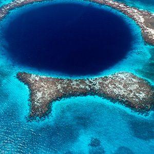 9. Belize Barrier Reef