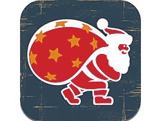 Best App for Tracking Your Holiday Spending: Santa's Bag