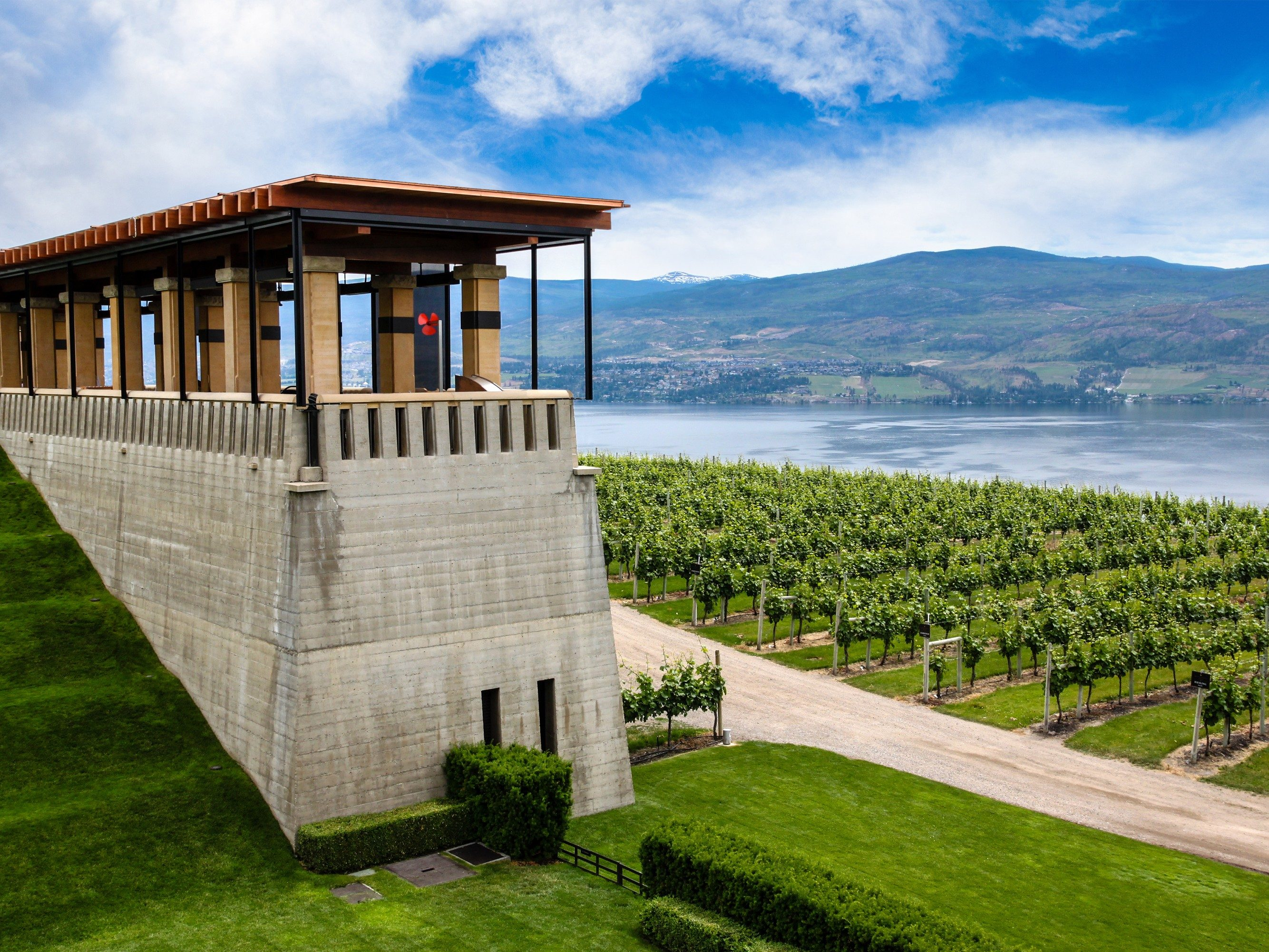 A Foodie Tour Through Kelowna, B.C.