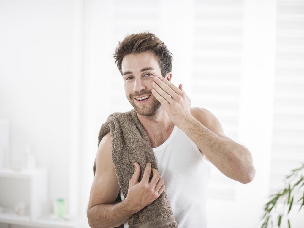 10 Best Skin Care Tips for Men