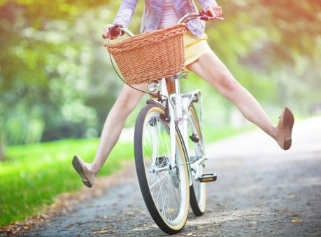 6 Ways to Circumvent Sore Bike Butt