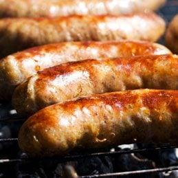 4. The world's longest BBQ