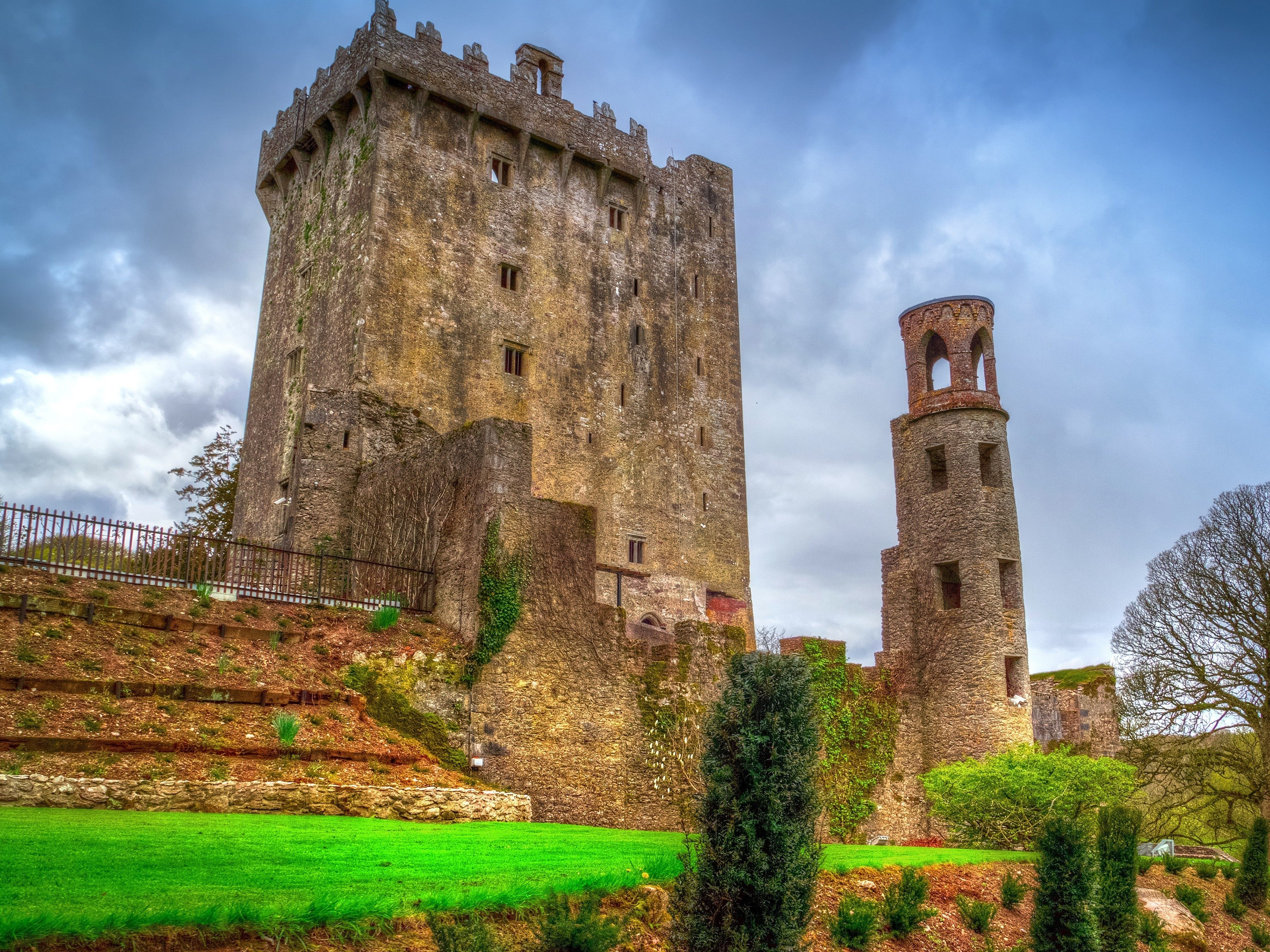 1. Tour the Castles of Ireland