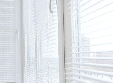 Dress Up Boring Window Shades