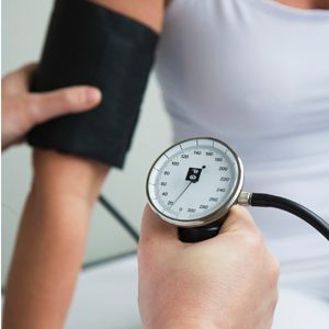 14. Your Blood Pressure at Home Matters More than at Work