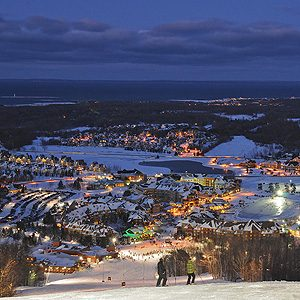 4. Blue Mountain Resort, Collingwood, Ont.