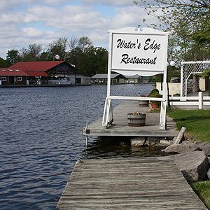 5. Bobcaygeon, Ont.
