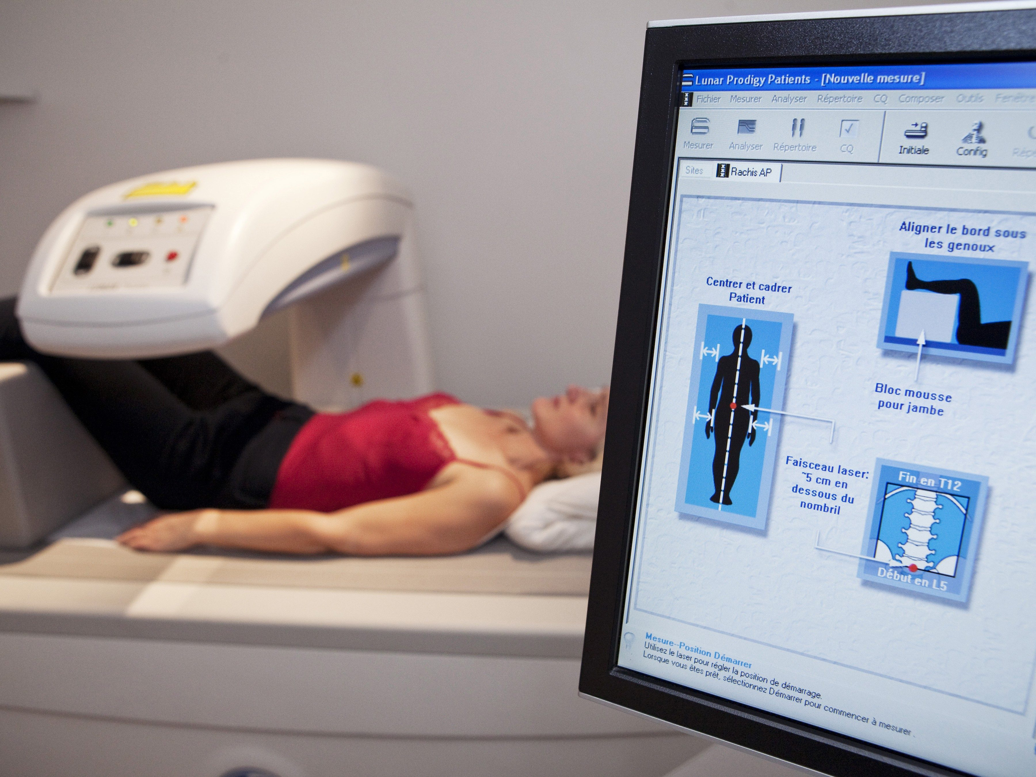 Bone Density Tests