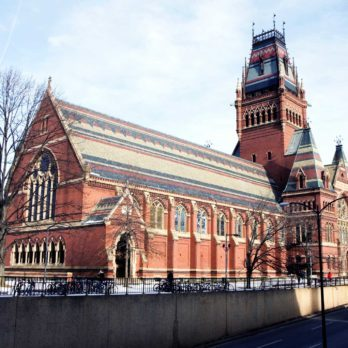 10 Reasons To Visit Boston This Fall