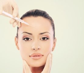 Salon Risks: Botox Injections