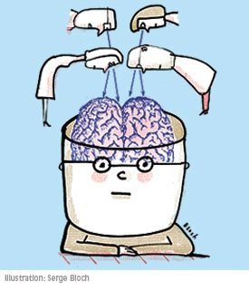 Minding Your Business: Neuromarketing's Search for the Brain's Buy Button