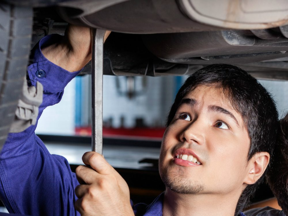 Finding a Reputable Brake Shop