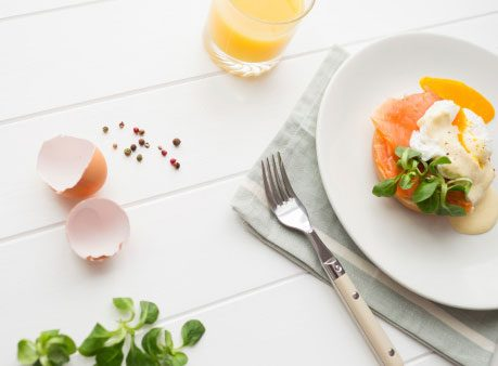 Germany: Eating Your Breakfast is one of the best weight-loss strategy