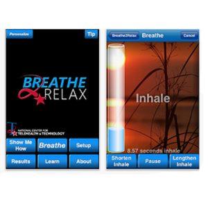 6. Breathe2Relax