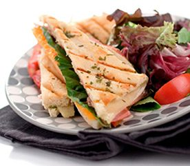 4 Easy Sandwich Recipes