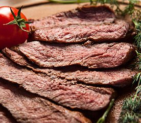 How to Eat Red Meat and Stay Healthy