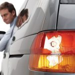 How to Replace a Broken Taillight