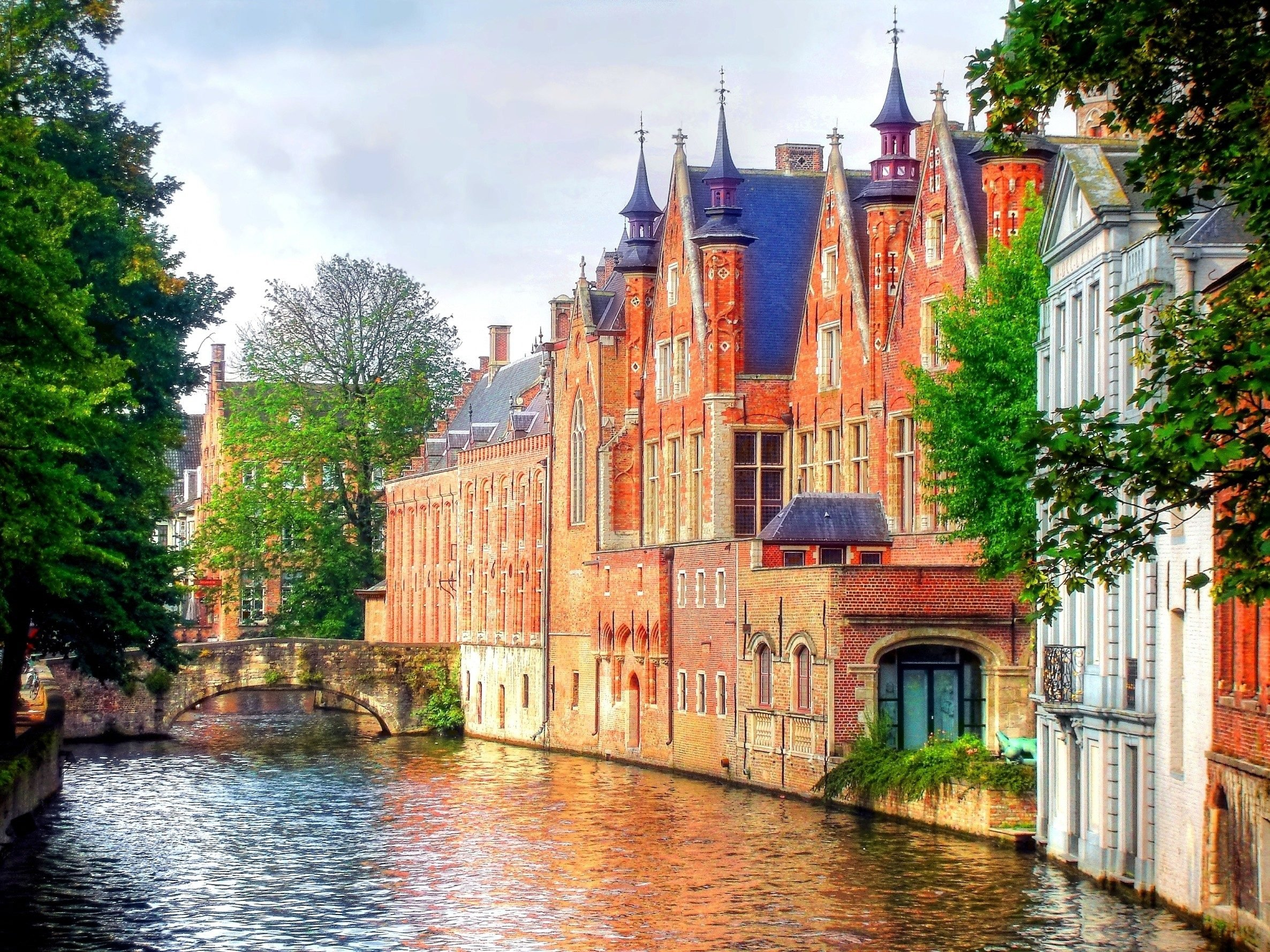 Most Underrated Cities In Europe - 10 most beautiful and underrated cities in europe