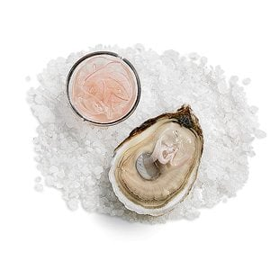 Bubbly Oysters