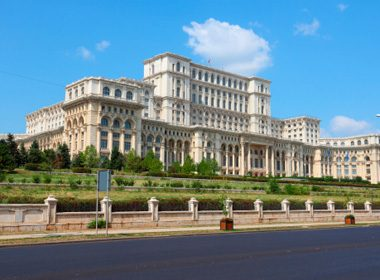 Dishonest City: Bucharest, Romania