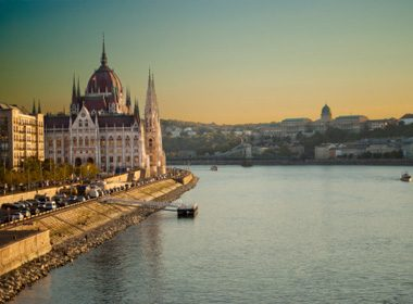 Honest City: Budapest, Hungary