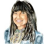 RD Interview: Buffy Sainte-Marie