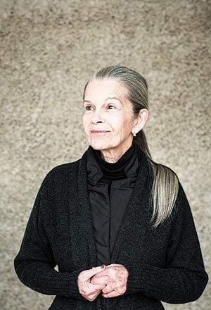 True Romance: Geneviève Bujold
