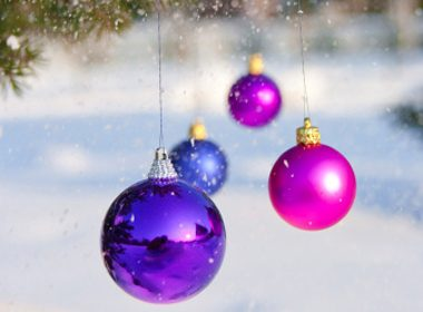 4 Do-It-Yourself Christmas Ornaments