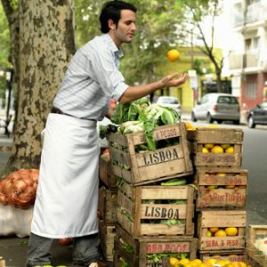 Sometimes, Produce Vendors Are Only Retailers, Not Growers