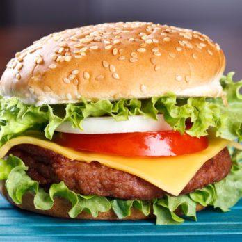 6 Tasty New Burger Condiments