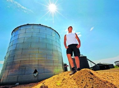 Buried Alive: How One Man Was Nearly Crushed to Death in a Corn Silo