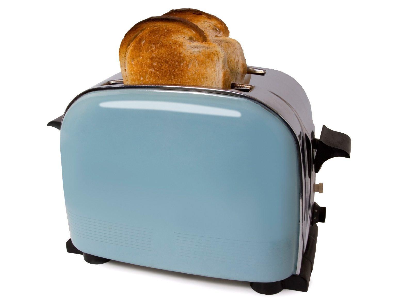 Kichen Smell Like Last Night's Dinner? Burn Toast