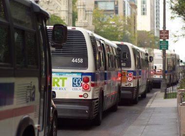 Public Transport Is Still an Option