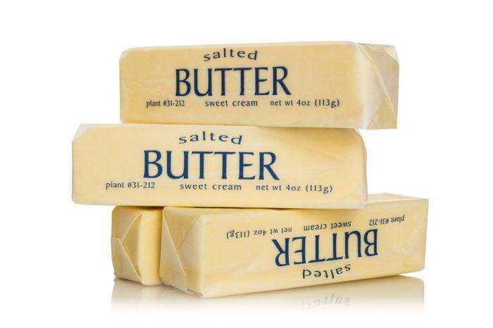 Health Hoax? Put Butter on a Burn