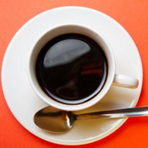 Drink it Black!