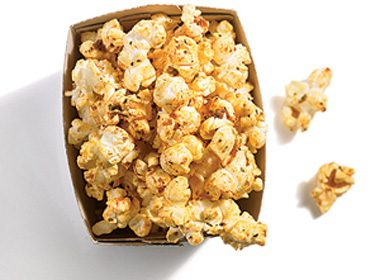 4 Oscar Night Popcorn Recipes