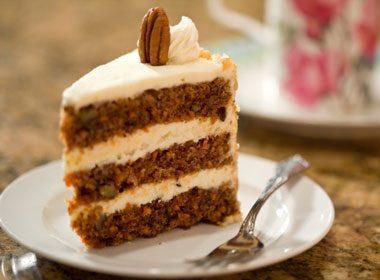 Keep Cakes Fresh