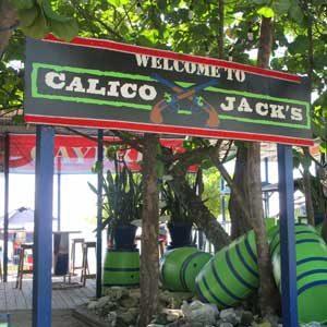 9. Visit Calico Jack