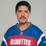 Behind the Scenes with CFL Superstar Anthony Calvillo (Video)
