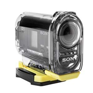 10. Sony HD Action Cam