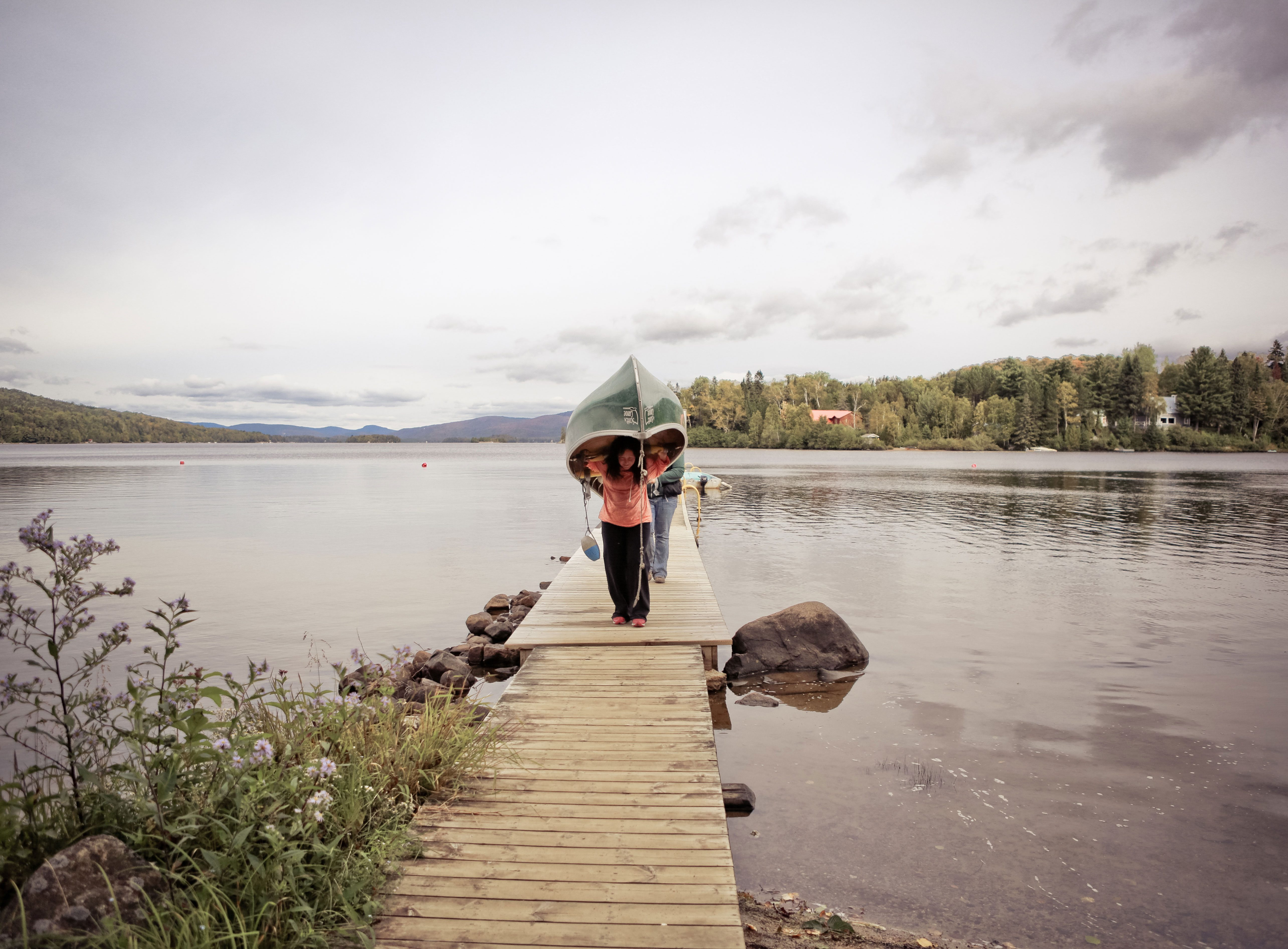 Canadas Best Summer Camps For GrownUps - 10 amazing summer camps for adults in canada