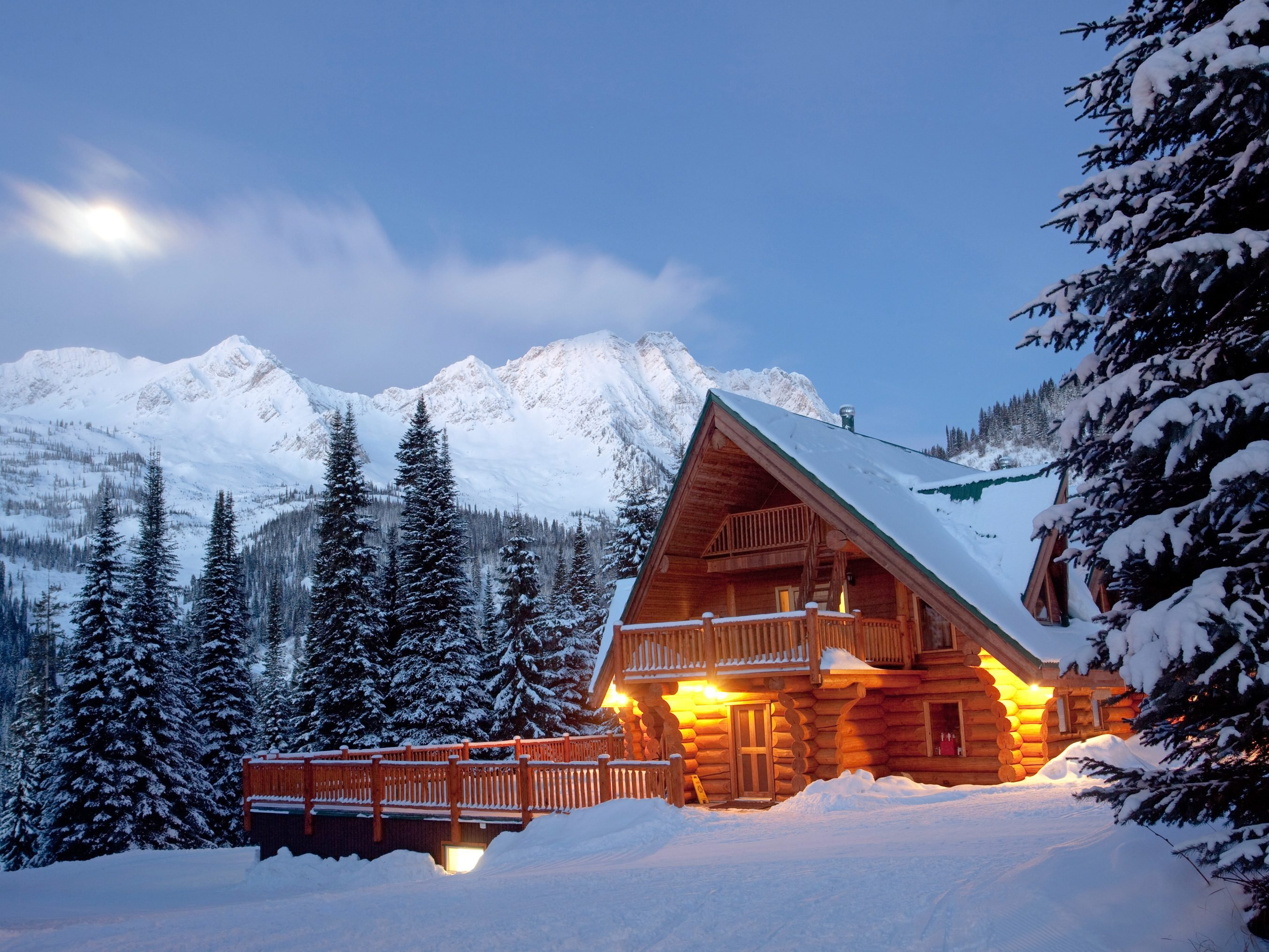 12 best winter travel destinations in canada 1 13 for Best place to travel in canada