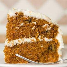Canada Day recipes: Carrot-Pineapple Cake