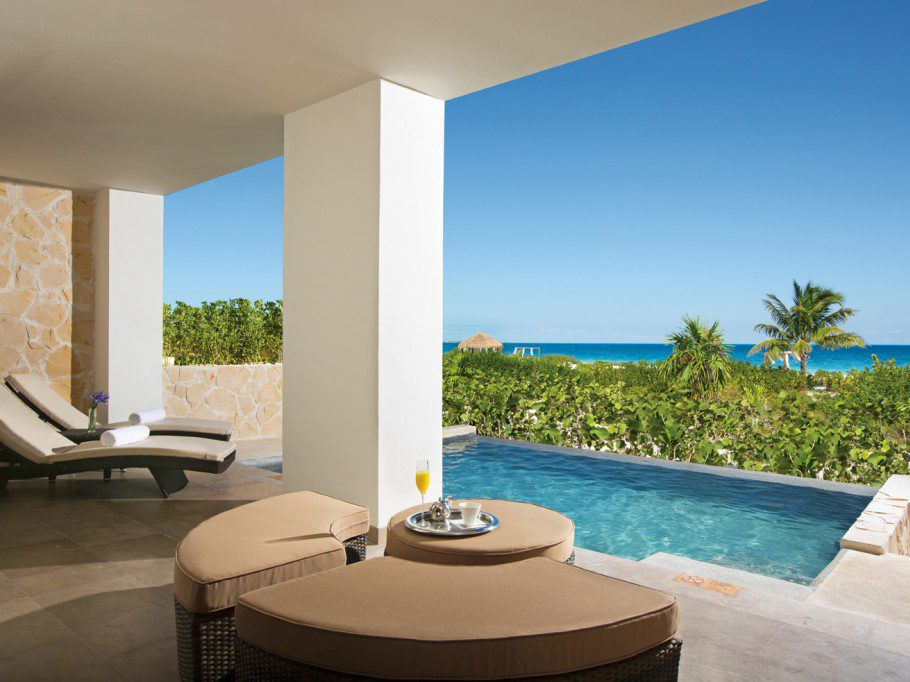 Cancun Secrets Playa Mujeres Resort