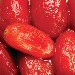 5. Canned Tomatoes