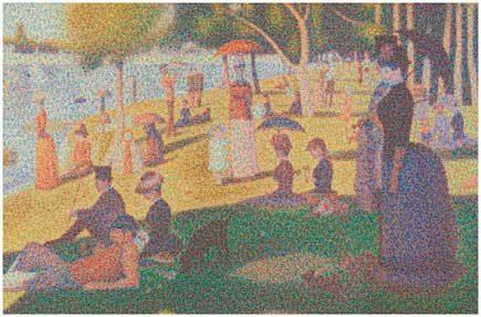 Cans Seurat, 2007