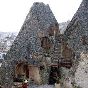 2. Kelebek Hotel, Turkey