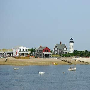 3. Cape Cod, Massachusetts