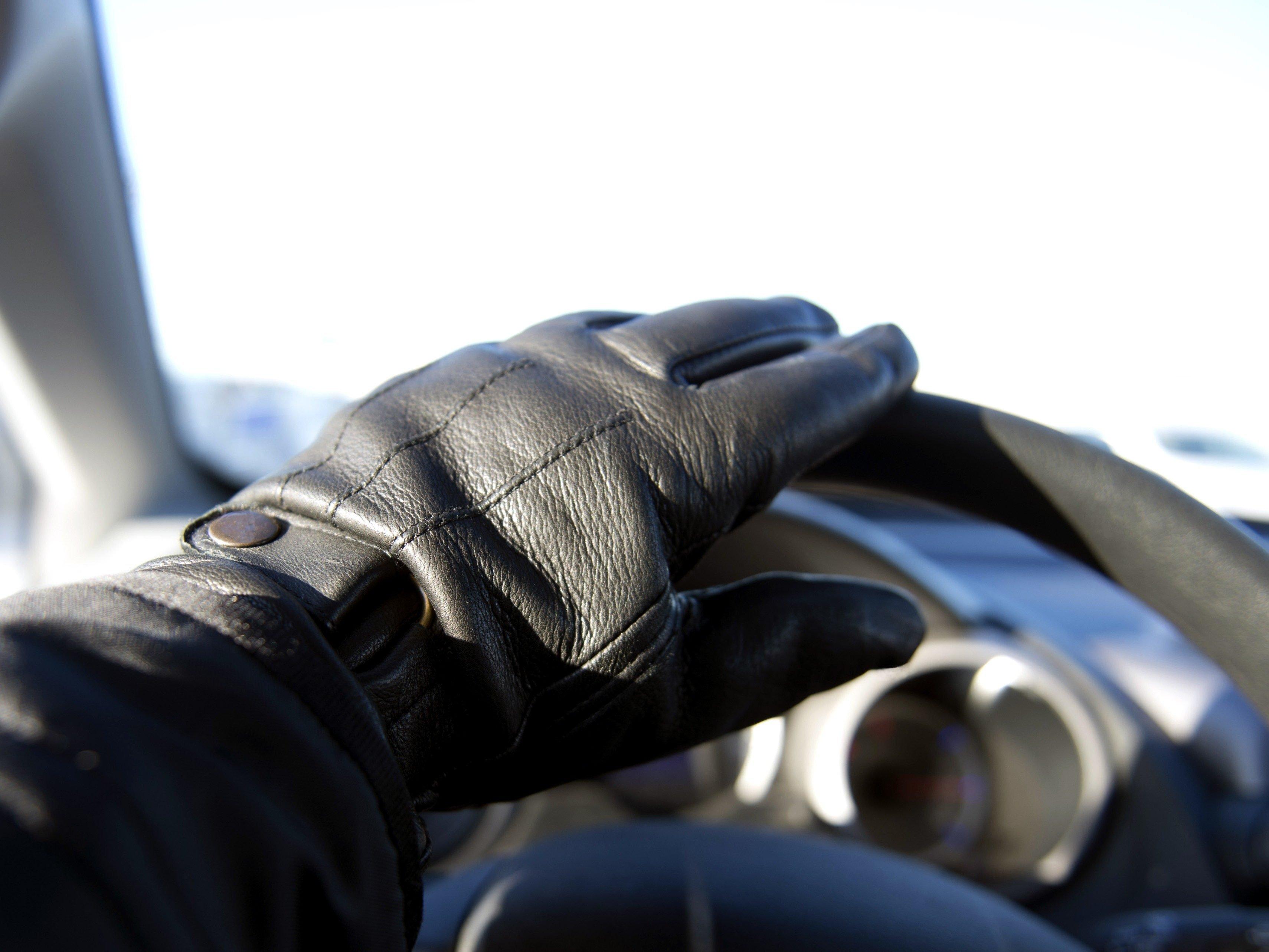 2. Heated Car Steering Wheel Covers
